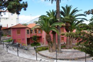 Casona de San Luis Santa Úrsula