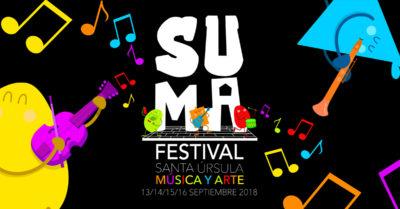 SUMA Festival