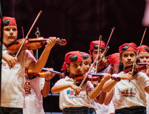 SUMA Festival vive este sábado su día grande con una agenda repleta de actividades
